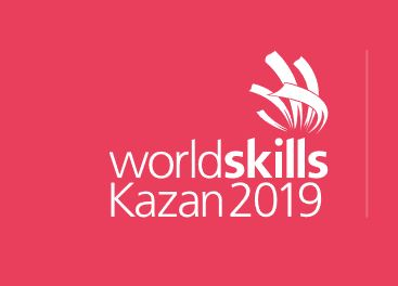 Worldskills Kazan : suivez nos Red Bears!